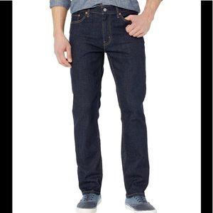 Men's Levi's 541 Size 29 x 32 Athletic Fit Jeans